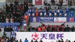 第93回天皇杯優勝横浜F・マリノス