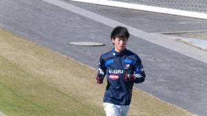 横浜F・マリノス北谷史孝