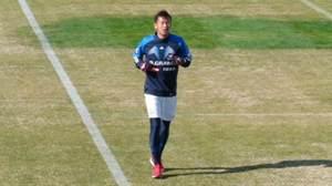横浜F・マリノス藤田祥史