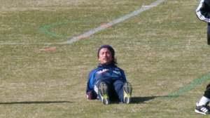 横浜F・マリノス佐藤優平