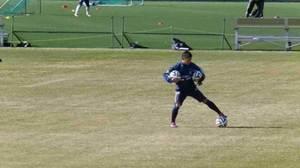 横浜F・マリノスのニューヒーロー喜田拓也