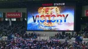 横浜F・マリノス VICTORY