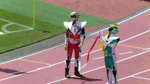 ワルノスとマリノスケの競争