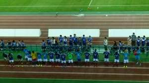 横浜F・マリノス vs 名古屋グランパス