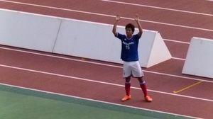 横浜F・マリノス伊藤翔