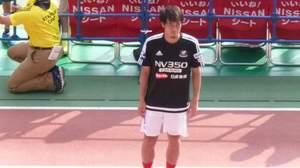 横浜F・マリノス三門雄大