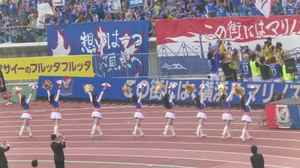 横浜F・マリノス勝利