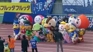 第11節横浜F・マリノスvsアルビレックス新潟