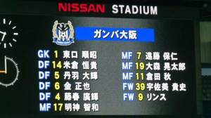 2015 1stステージ 第14節 横浜F・マリノス vs ガンバ大阪