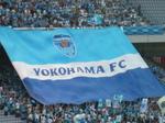 横浜FCフラッグ