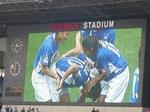 山瀬功治:横浜F・マリノス