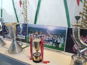 横浜F・マリノス優勝カップ